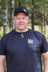 Roger Nygårds