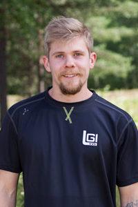 Fredrik Rönnemo